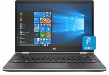 HP Pavilion x360 14 cd0099na Gold 4RF71EA#ABU