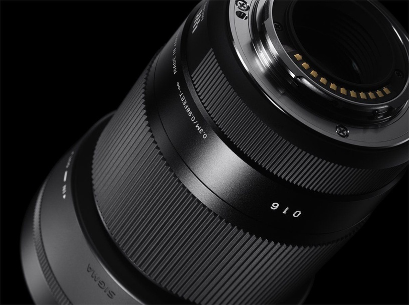 Sigma 30 f/1.4 DC DN Contemporary for Sony-E Mount
