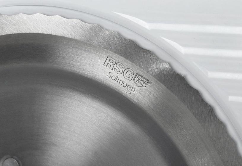 Gorenje R401W Slicer White