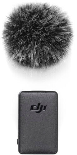 DJI Wireless Microphone Transmitter For DJI Pocket 2
