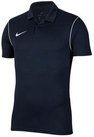 Nike M Dry Park 20 Polo BV6879 410 Navy Blue L