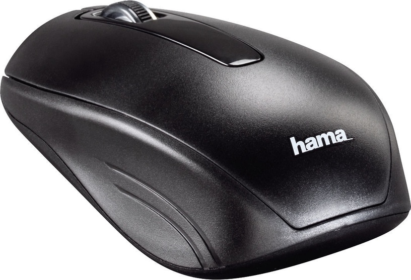 """Hama """"Cortino"""" Wireless Keyboard/Mouse Set RUS"""