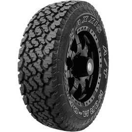 Maxxis Wormdrive AT 980E 225 75 R16 115Q 112Q RP OWL