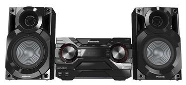 Muzikinis centras Panasonic SC-AKX200E-K