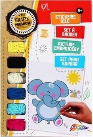Grafix Embroidery 009443