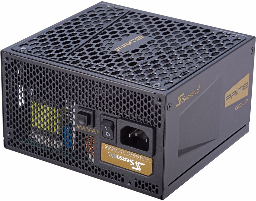 Seasonic PRIME Ultra 550W Gold