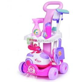 Ролевая игра Children's Vacuum Cleaner 5in1