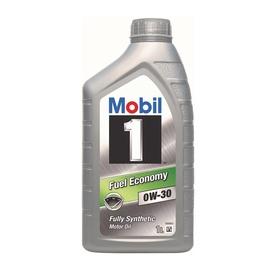 Automobilio variklio tepalas Mobil 1 Fuel Economy, 0W-30, 1 l