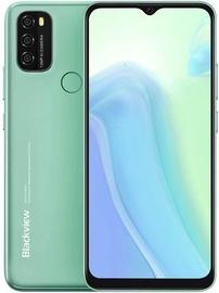 Мобильный телефон Blackview A70, зеленый, 3GB/32GB