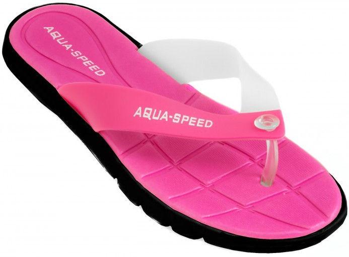 Aqua Speed Bali Pink/Black 38
