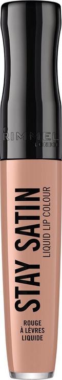 Rimmel London Stay Satin Liquid Lipstick 5.5ml 710