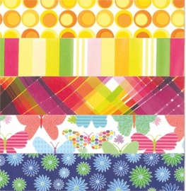 Papstar Wrapping Paper For Gifts Fantasy 3m x 70cm