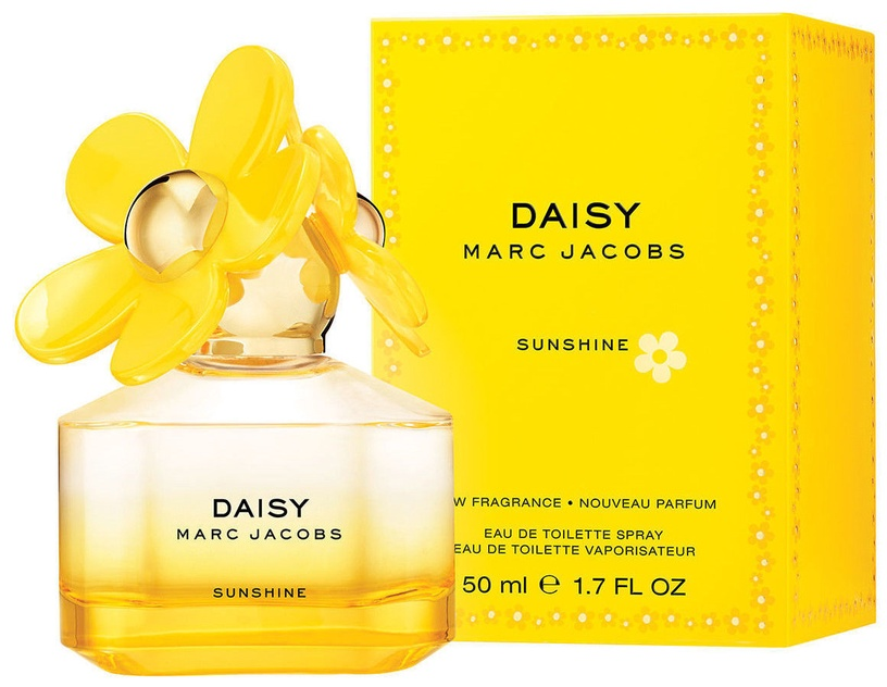 Marc Jacobs Daisy Sunshine 50ml EDT
