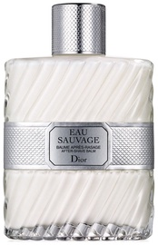 Christian Dior Eau Sauvage 100ml Aftershave Balm
