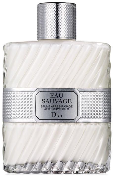 Pēcskūšanās balzams Christian Dior Eau Sauvage, 100 ml
