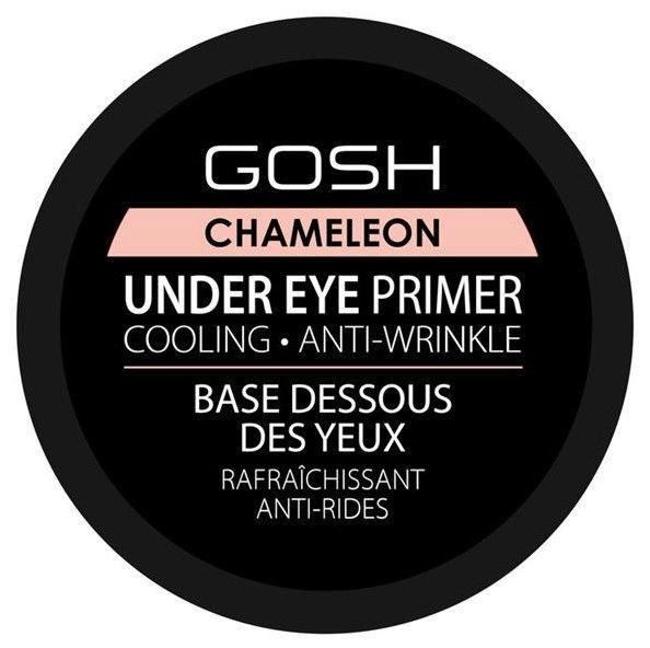 Gosh Under Eye Primer Chameleon