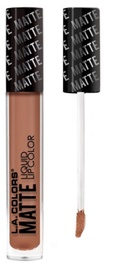L.a. Colors Matte Liquid Lip Color 4g CLG401