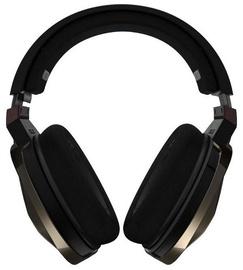 Žaidimų ausinės Asus ROG Strix Fusion 500 Black