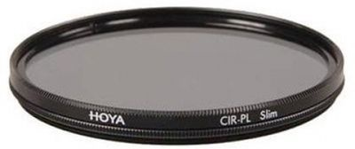 Hoya CIR-PL Slim Frame 52mm