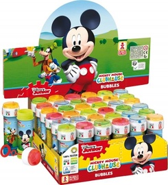 Dulcop Disney Mickey Mouse Bubbles 36pcs 5410021