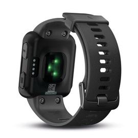 Išmanusis laikrodis Garmin Forerunner 30, juodas