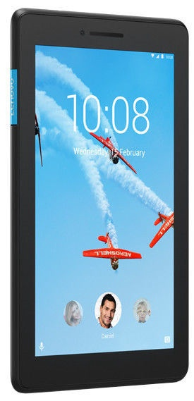 Lenovo Tab E7 7104F 1/8GB 7.0 Black