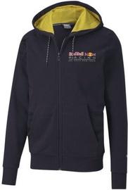 Puma Red Bull Racing Hoodie 596213 01 Navy Blue S