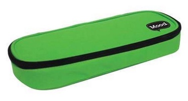 Mood Omega Pencil Case Green