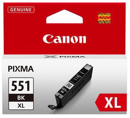 Кассета для принтера Canon, черный, 11 мл