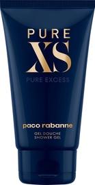 Paco Rabanne Pure XS Shower Gel 100ml