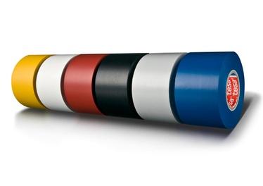 ISOLEERTEIP PVC 33MX50MM MUST