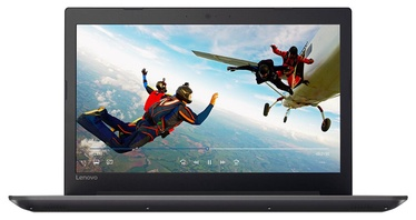Lenovo IdeaPad 320-15ISK Black i3 8/256GB W10H