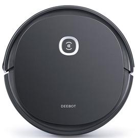 Ecovacs Deebot U2 Pro Robot Vacuum Cleaner Black