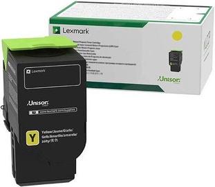 Lexmark Toner Cartridge C242XY0 Yellow