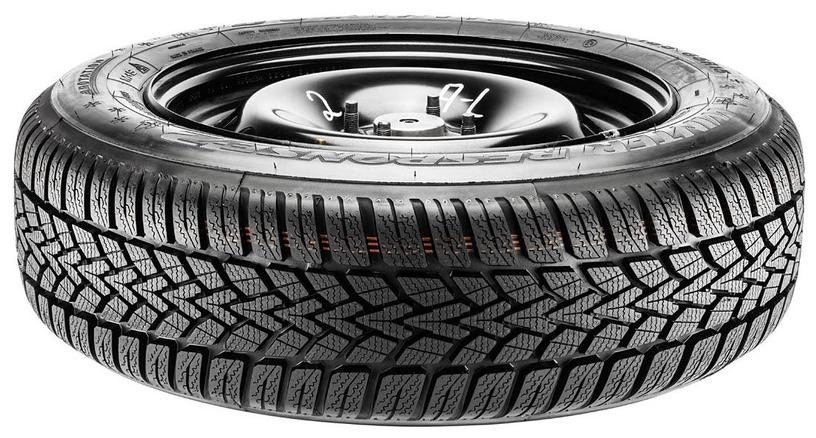 Automobilio padanga Dunlop Winter Response 2 185 65 R15 88T