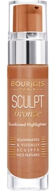 BOURJOIS Paris Sculpt Bronze Highlighter 15ml 00 Universal Shade