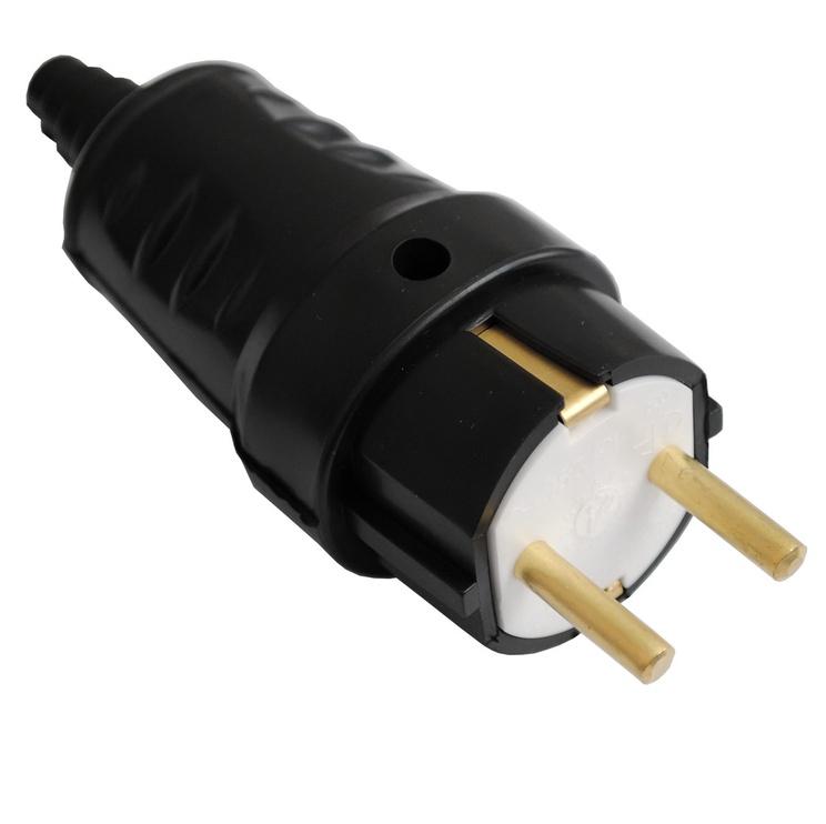Pistik Svetopribor B16-362, IP20, 16 A, 250 V