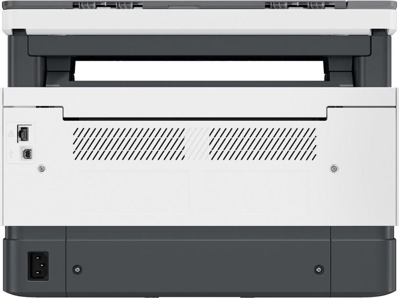 Лазерный принтер HP Neverstop Laser MFP 1202nw