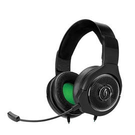Pdp Afterglow AG6 Stereo Gaming Headset Wired Black/Green