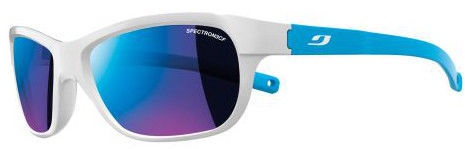Julbo Player L Spectron 3+ White/Blue