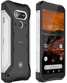MyPhone Hammer Explorer Pro Silver