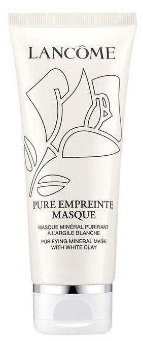 Veido kaukė Lancome Pure Empreinte Masque, 100 ml