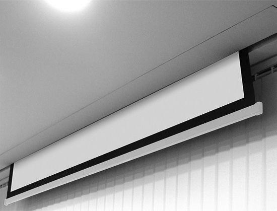 Projektoriaus ekranas Avtek Video ELECTRIC 240