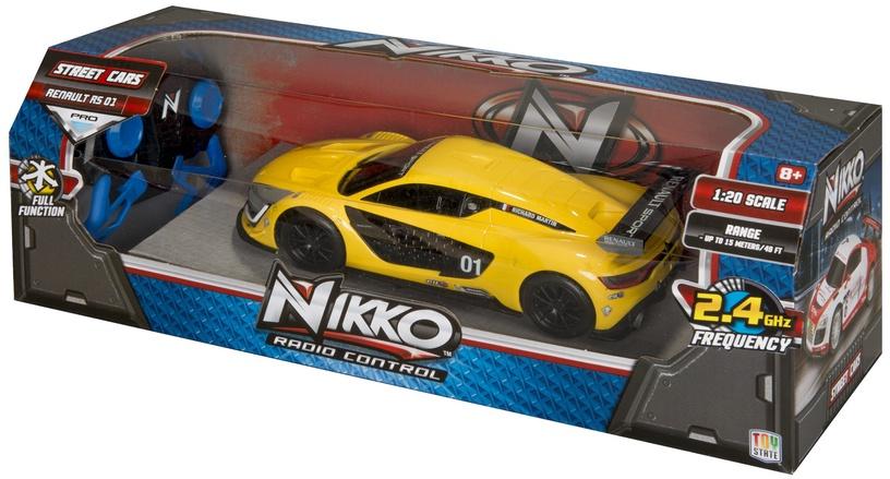 Nikko Renault R.S. 01 94164