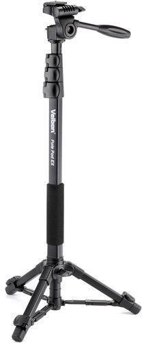 Velbon Tripod Kit Pole Pod EX