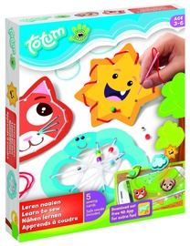 Totum Little Creators Learn How To Sew 740044