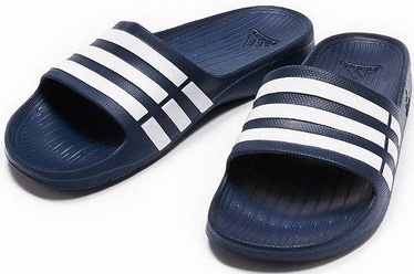 Adidas Duramo Slide Navy Blue 47
