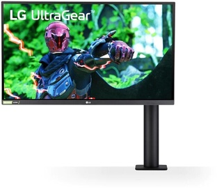 "Monitorius LG 27GN880, 27"", 1 ms"