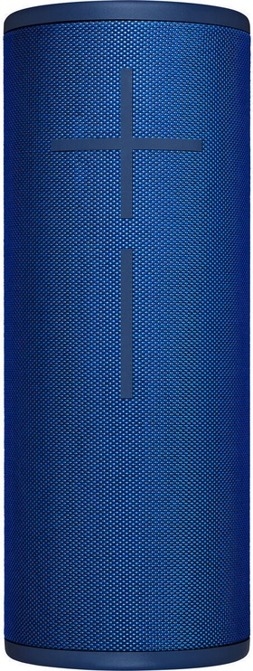 Ultimate Ears Boom 3 Bluetooth Speaker Lagoon Blue with Power Up