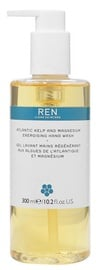 Ren Atlantic Kelp And Magnesium Energising Hand Wash 300ml